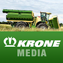 Krone Mediathek icon