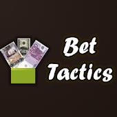 Bet Tactics