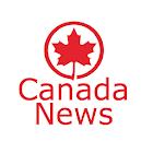 Canada Newspaper icon