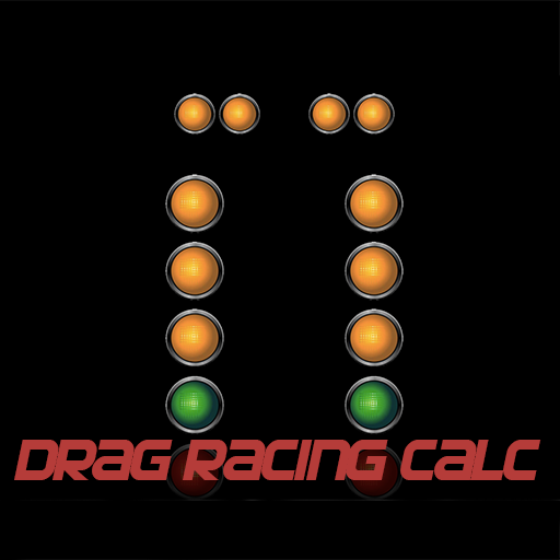 Drag Racing Calc LOGO-APP點子