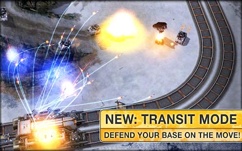 Modern Command Screenshot 19