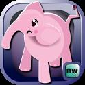 Pinky Elephant icon