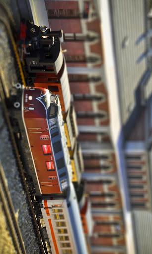 鉄道模型 - Railway Models