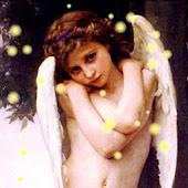 Cupid Live Wallpaper