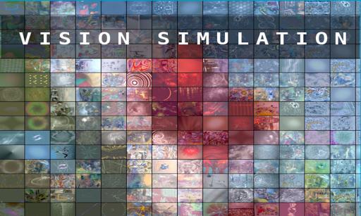 Simulator-Myopia Astigmatism