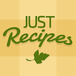 Just Recipes - Food & Cooking 1.1.3 Apk
