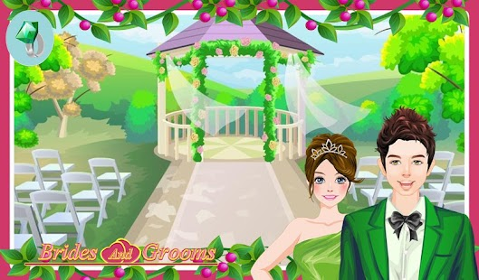 Marry Their Bride 2