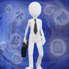My Virtual Accountant icon