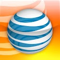 AT&T Android Wallpapers logo