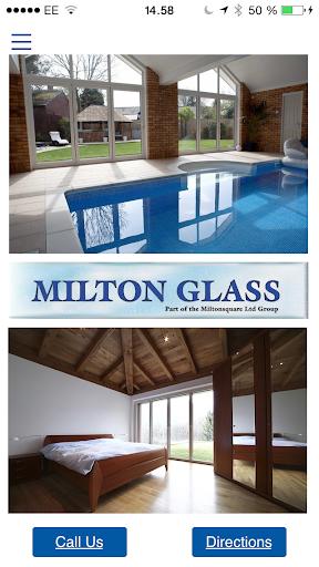 Milton Square Ltd