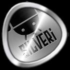 SILVERi Icons / Theme icon