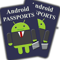 Android Passports icon