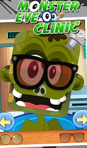 Monster Eye Clinic - Kids Game v31.3