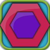 Hexa Same Game: Color Match