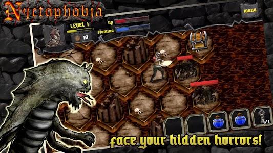 Nyctophobia Infernal Purgatory v1.0.1