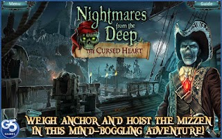 Screenshot of Nightmares from the Deep® Full