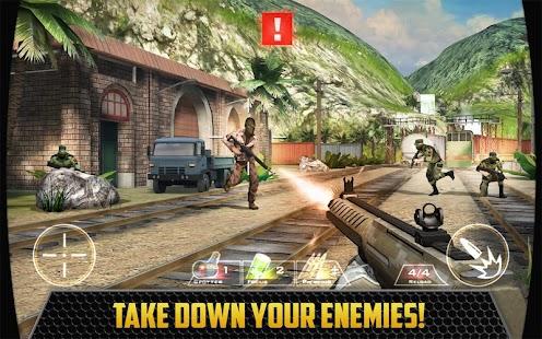 Kill Shot Screenshot 25