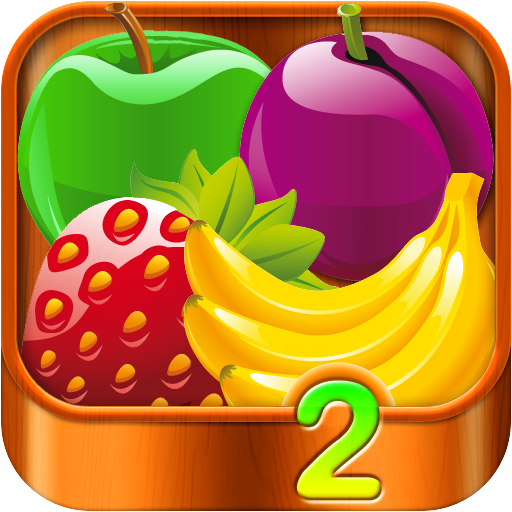 Fruit Link 2 休閒 App LOGO-APP開箱王