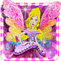 Girl Games: Fairy Princess icon