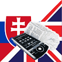 English Slovakian Dictionary icon
