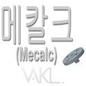메칼크(Mecalc) logo