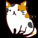 にゃんころライブ(ぶち三毛) icon