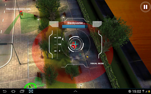ESPIONAG3™: Berlin Files- screenshot thumbnail