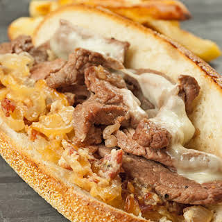 Pork Steak Sandwich Recipes.