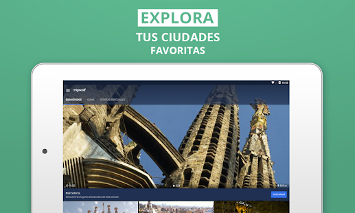 Sevilla – Guía de Viajes - screenshot thumbnail