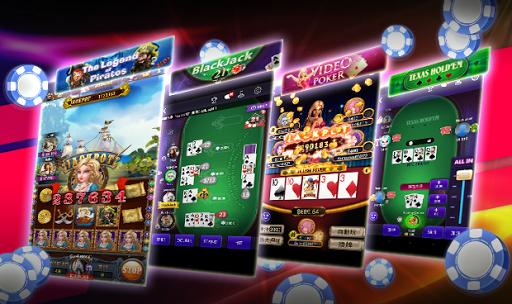 Casino Cruise-免費Slots 撲克
