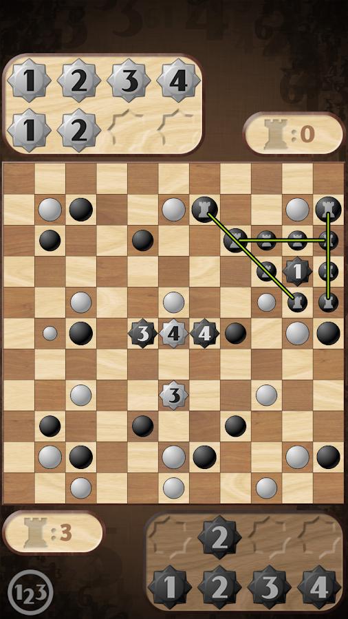 Numerus- screenshot