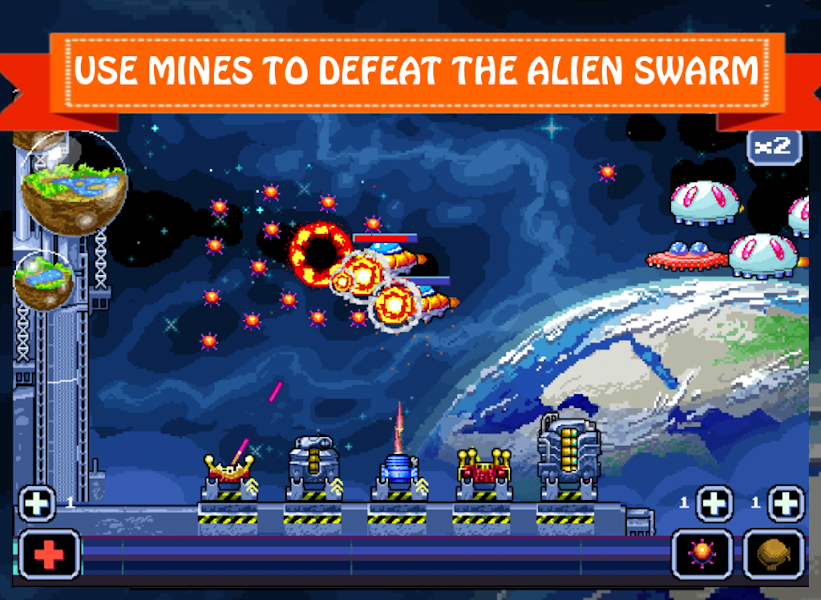 All Aliens Must Die Mod Apk