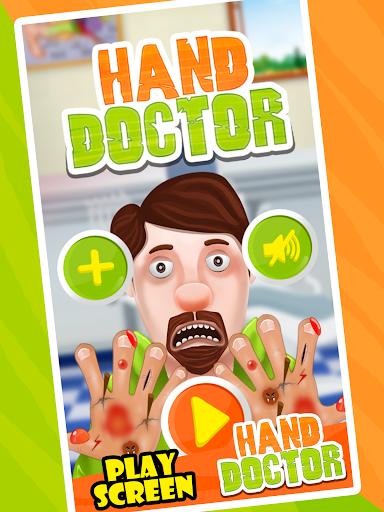 玩免費休閒APP|下載手医生 - 儿童趣味游戏 app不用錢|硬是要APP