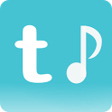 Musha music Player for Twitter icon
