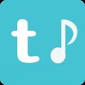 Musha music Player for Twitter icon