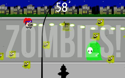 Bullet Parade - screenshot thumbnail
