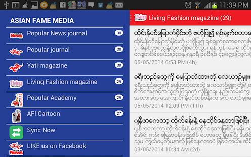 myanmar journal download