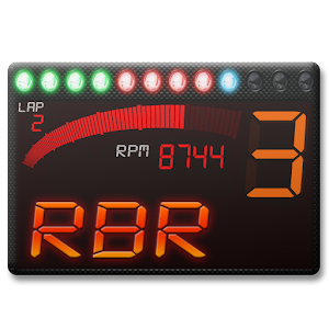 Dashmeterpro For Rbr Android Apps On Google Play