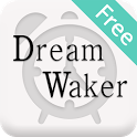 DreamWaker (Free) - Alarm icon