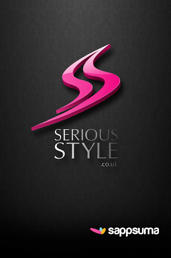 Serious Style