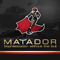 Matador Concierge icon