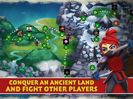 Samurai Siege: Alliance Wars 1282.0.0.0 screenshot 166580