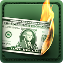 Burn Money icon