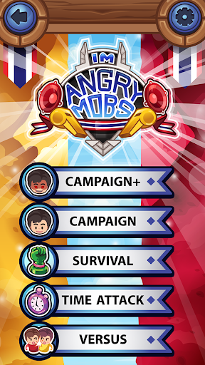 iM Angry Mobs