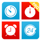 Timers4Me Timer&Stopwatch Pro icon