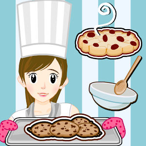 Cookie Baker 教育 App Store-愛順發玩APP