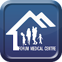 Forum Medical Centre icon