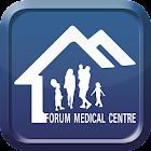 Forum Medical Centre icon