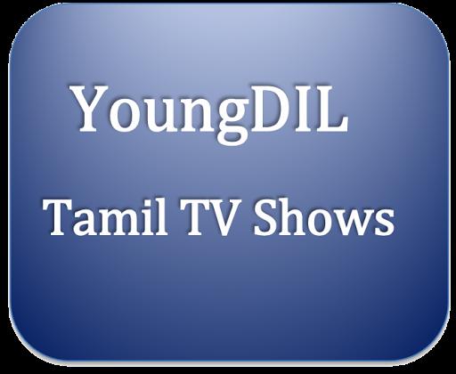 Tamil TV Shows
