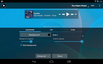 Poweramp Full Version Unlocker Screenshot 37